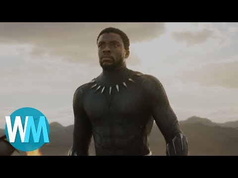 Top 3 Things You Missed in the Black Panther Trailer: Breakdown