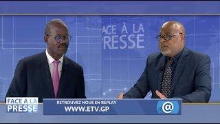 Face à la Presse avec Gérard COTELLON - PARTIE 2
