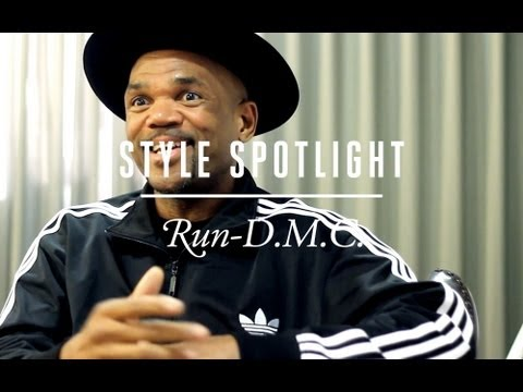 Run-D.M.C. | Style Spotlight [S1.EP5]: SBTV Fashion