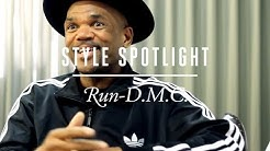 Run-D.M.C. | Style Spotlight [S1.EP5]: SBTV Fashion