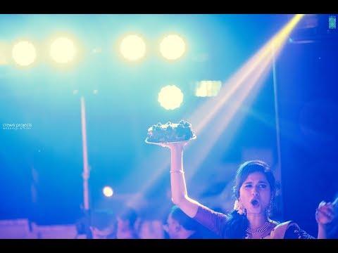 Most Happiest Wedding ll Anjali Pothen + Prannoy Tharakan ll crew6 projects