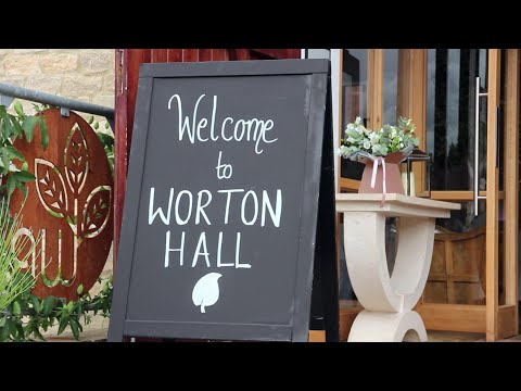 Worton Hall - Sneak Peak Video by The Lens People