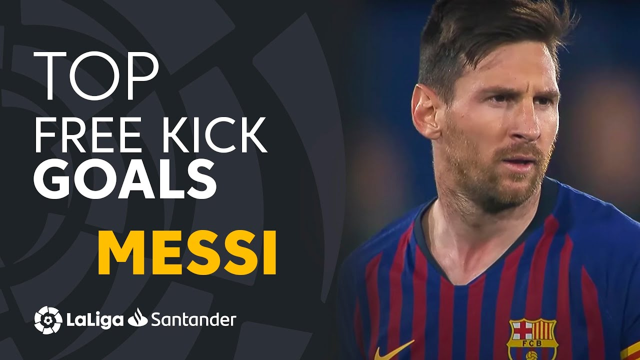 Download TOP 25 GOLES DE FALTA Lionel Messi