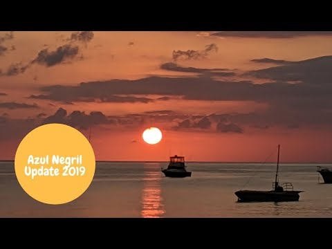 Azul Negril Family All Inclusive Jamaica Resort Tour Update