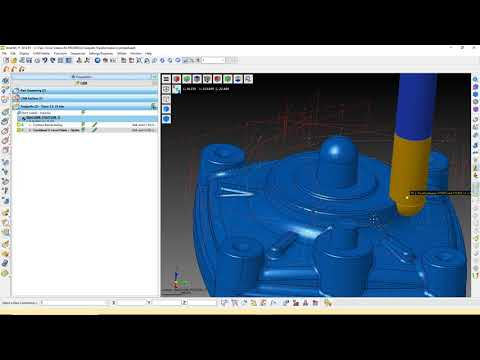 Toolpath Transformation Tips | WorkNC Tips & Tricks