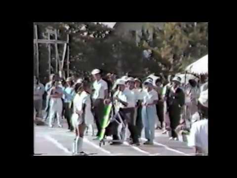 1987運動会