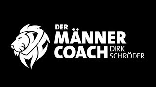 Gambar cover Der Der Männer Coach Dirk Schröder - Interview Männer Online Kongress