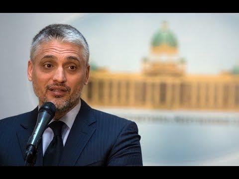 Čedomir Jovanović: Podržavam proteste, ne i vođe opozicije koje su sarađivale sa Vučićem