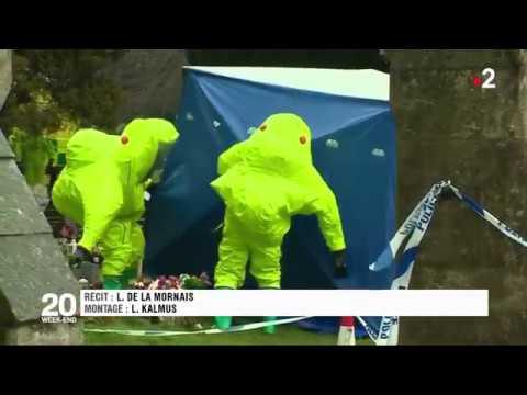 Ex espion empoisonné au Royaume Uni : des victimes collatérales