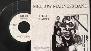 Mellow Madness Band - I See It Coming