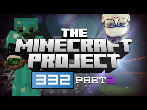 The Mossy Wang Is Born!!! - The Minecraft Project Episode #332 [Part 3]