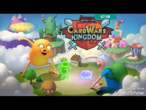 card wars kingdom how to get ingredients