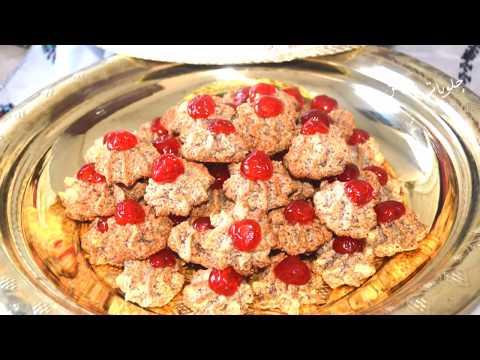 جديد حلوى تطها في 10 دقائق فقط باربع مكونات اساسية بكمية وفيرة