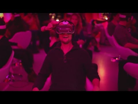 The VR Cinema - Coming to YOTM Hamburg