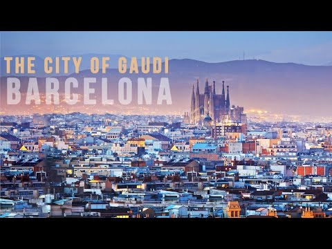 Barcelona City Guide - Spain Is Awesome - Travel Tour