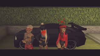 Married to the gang (avakin life official music video)