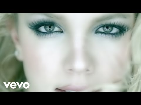 Britney Spears - Stronger