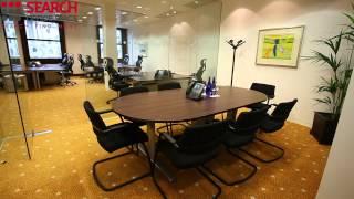 Office Space Bank - City Office London Serviced Offices