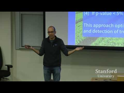 Stanford Seminar: Peeking at A/B Tests - Why It Matters and What to Do About It