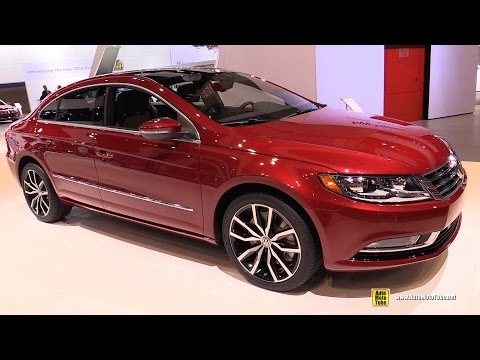 2017 volkswagen cc r line executive edition with carbon doovi. Black Bedroom Furniture Sets. Home Design Ideas
