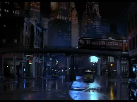 The Best Scene in The Shadow 1994