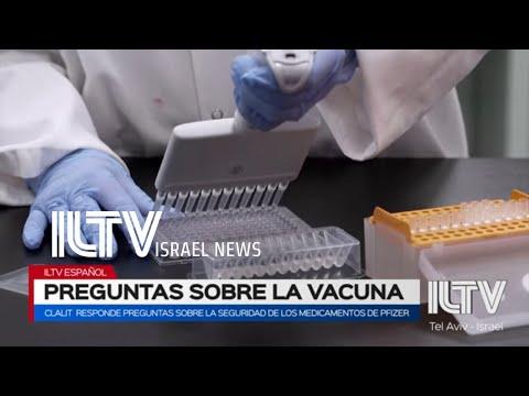 Face: Noticias De Israel En Español - 17 Dic 2020