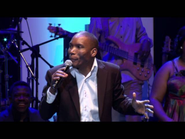 Spirit Of Praise 4 feat. Neyi Zimu - Hamba Nami