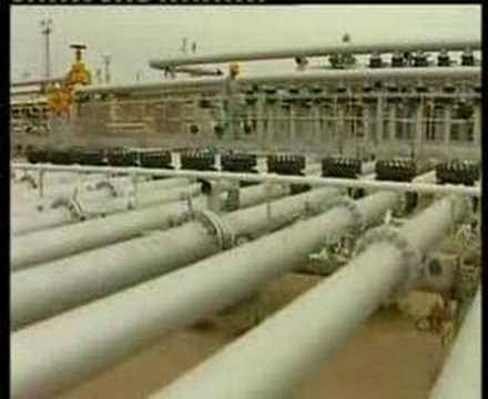 Iran's Oil Power