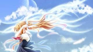 Aozora - Lia 【Air TV 】(Insert Song: Ep. 12)