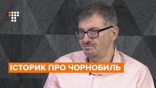 Брюханов, Дятлов, Легасов: що правда, що ні у серіалі – автор книги про Чорнобиль