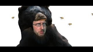 Nostalgia Critic: Wicker Man (2006) Review