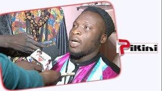 Ama Baldé : Je demande pardon aux pikinois, tout le monde fait des erreurs dans la vie