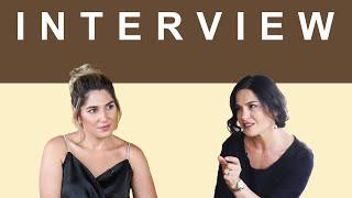 INTERVIEW - Marjan Avetisyan