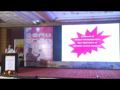 Dr. Ruchi Nanavati: Management Of Infection Outbreak In NICU
