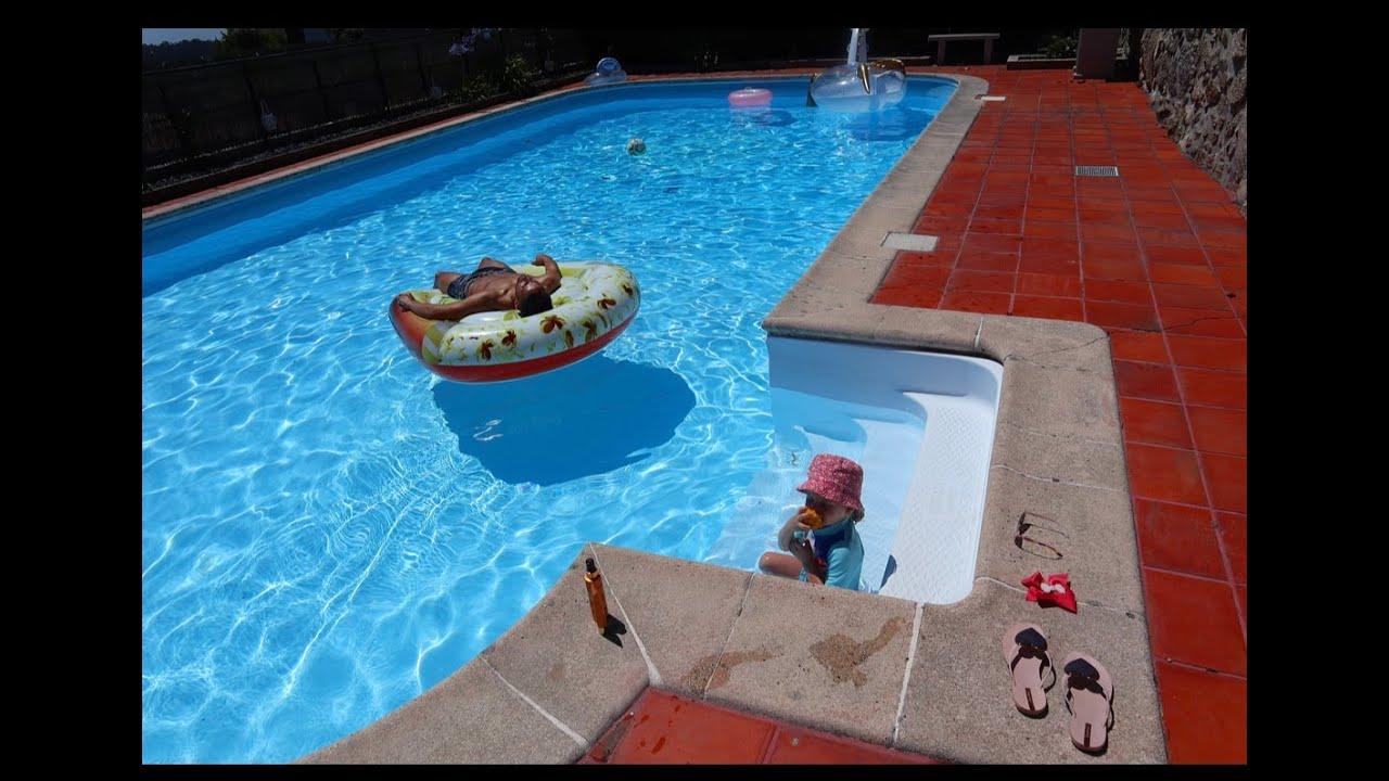 VLOG | Dan u Portugalu ( frizer, bazen, pijaca, Bjanka...)