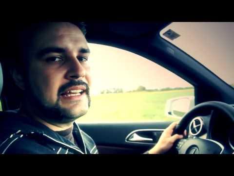 Totalcar - Mennyire menő a magyar Mercedes? Teszt: MB B-Classe 2012