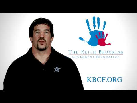 Ambit Energy - The Keith Brooking Children