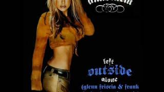 Anastacia - Left outside alone (3 Unreleased remixes + Download link)
