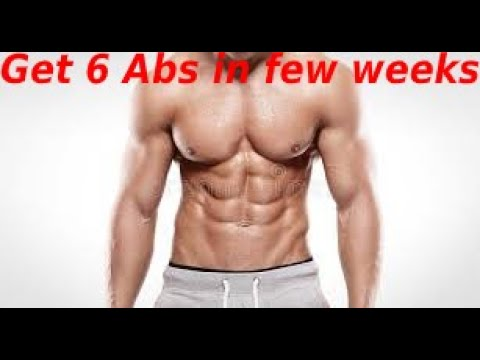 6 pack abs workout for beginners no equipment  full