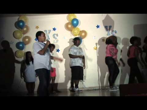 Young Star las vegas 2014