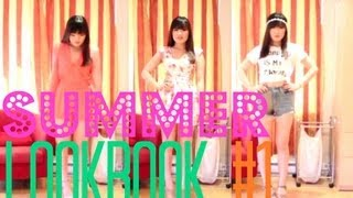 Summer 2013 Lookbook! ♥ Thumbnail