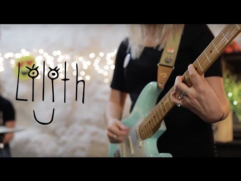 Lilith | Sound It Out Session