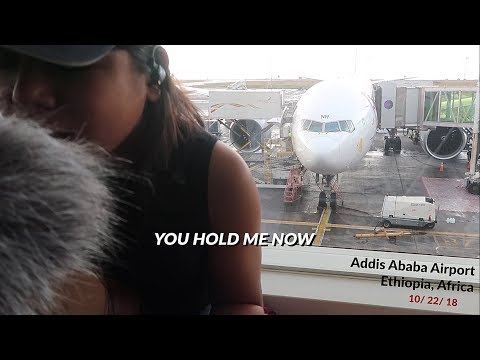 Last Travel Vlog: Filipina Solo Travel to South Africa