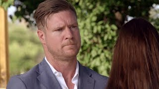 Dean and Tracey's shocking final vows | Married at First Sight Australia 2018