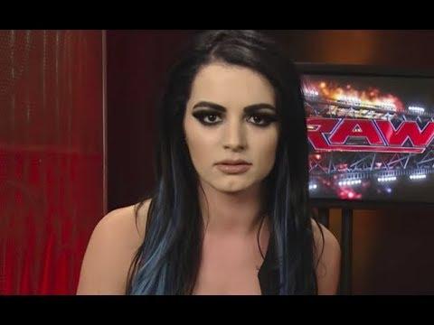 LAMENTABLE Hugo Savinovich comenta SIN CENSURA sobre el FIN de Paige en la WWE