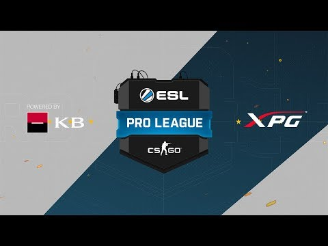 FaZe Clan vs SK Gaming @ EPL Grandfinal