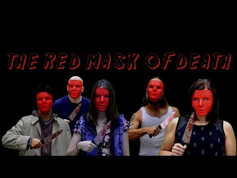 The Red Mask Of Death    2016