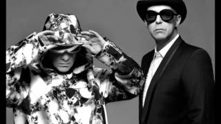 Pet Shop Boys - My Girl (Our House Mix)