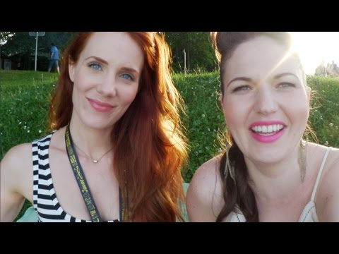Girls Weekend ♪ Vlog with Simone Simons ♪