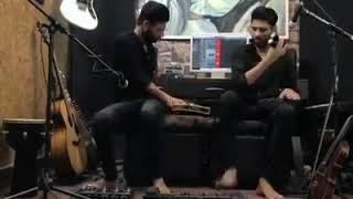 التوأم ليو يبدعون في موسيقى مسلسل أرطغرل السيتار الهندي و الكمان 🎻💞 تابعونا على الانستغرام 👇👇👇